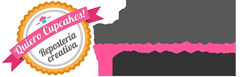 Quiero Cupcakes! Logo