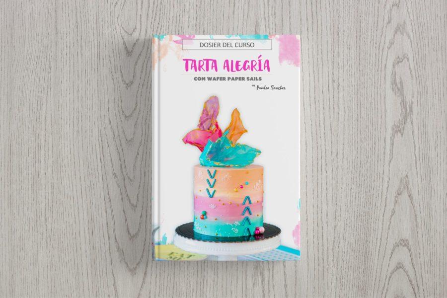 Dosier Tarta Alegría