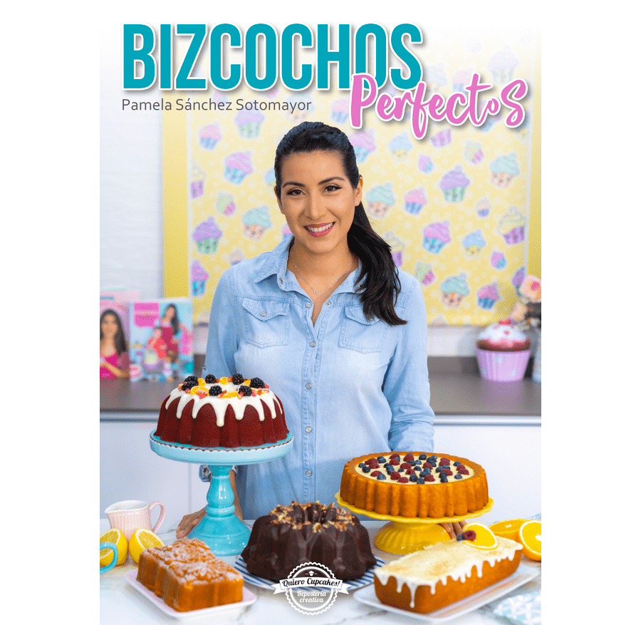 EBOOK Bizcochos Perfectos